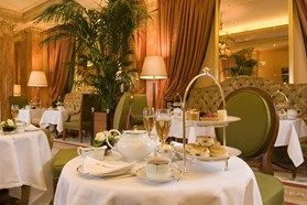 Best afternoon tea in London | Afternoon tea at The Dorchester (Condé Nast Traveller) £41