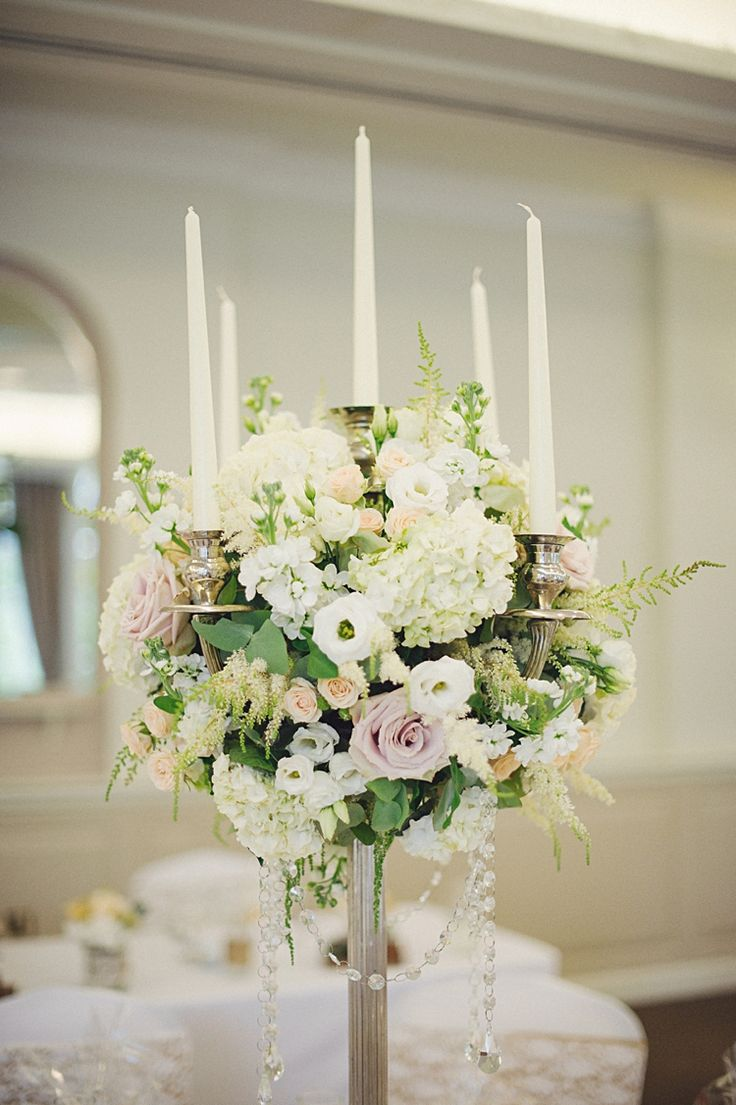 Wedding Centerpieces Ideas Pinterest