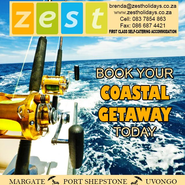 Book yourself the perfect #coastalholiday  on the #KZNSouthCoast MORE INFO ON OUR WEBSITE. LINK IN BIO. #FishingTrip #Accommodation #SouthCoast #Holiday