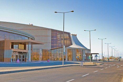 Sharm El Sheikh Airport, Sharm El Sheikh Airport Transfers / http://www.shaspo.com/sharm-el-sheikh-airport-transfers-egypt-airport-transfers /