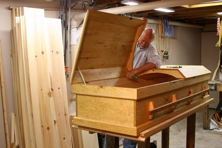 https://www.google.com/search?q=casket plans free online   just for me   Pinterest   Casket and ...