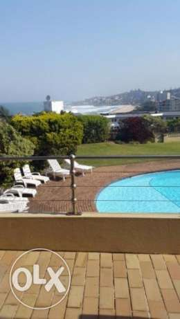 R  810,000: 2 Bedroom, 2 Bathroom apartment for Sale in Manaba! The apartment is located in a secure complex with a swimming pool and communal braai area. The apartment has a fully equipped kitchen, an open-plan...