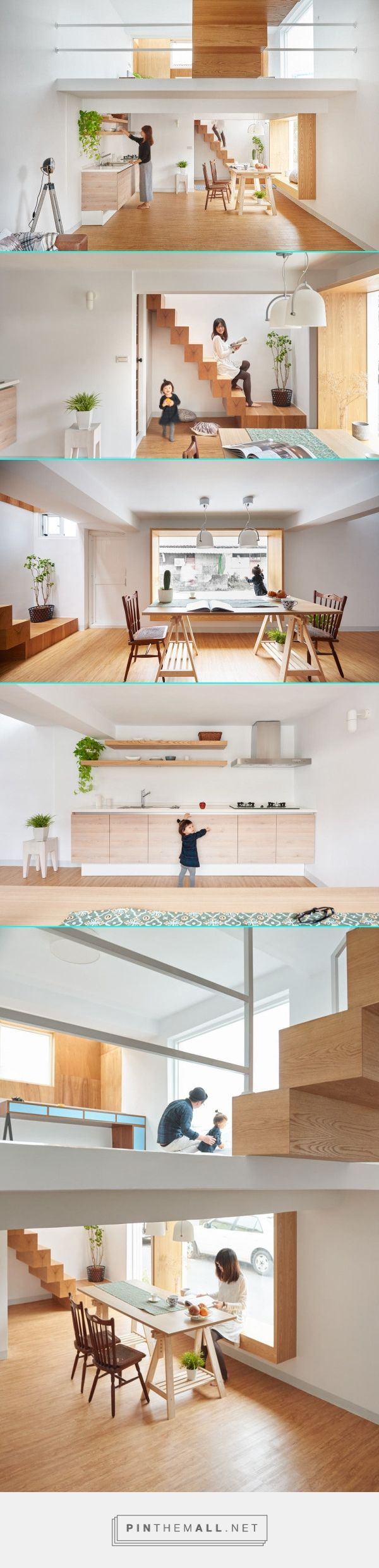A Classic House in Taiwan Goes Modern - Design Milk…