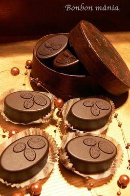 Bonbon mánia: Zsályás-mézes bonbon