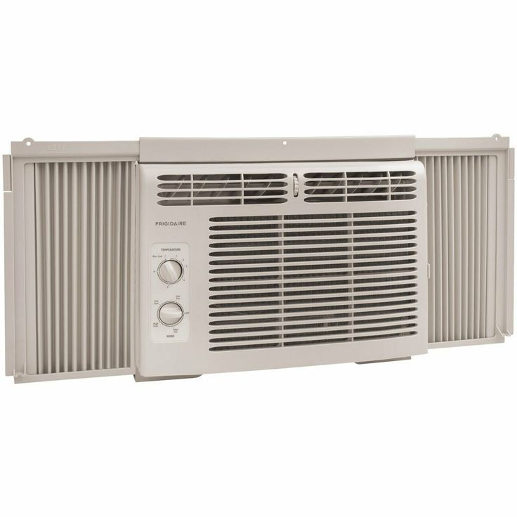 What are some air conditioners with positive reviews?