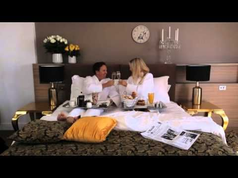 Sofitel Gold Coast has bouncy beds! See video proof here: http://youtu.be/Sf2ArThDeWo