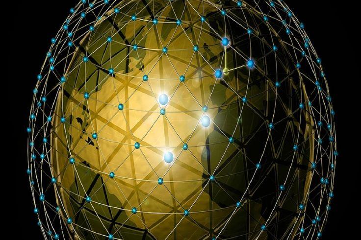 MENGENAL BLOCKCHAIN – TEKNOLOGI MASA DEPAN | Dunia Fintech