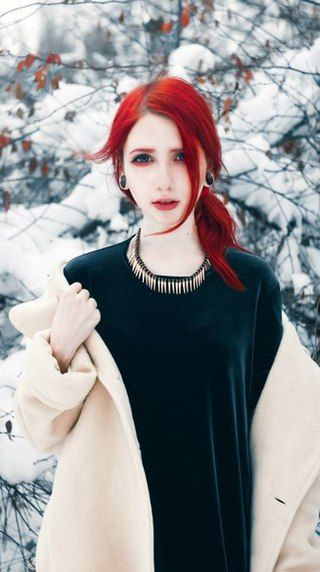 Цветные волосы ✮ ASYLUM SHOP ✮ Радужные краски