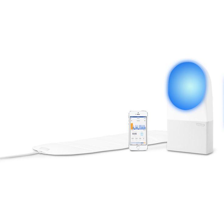 Withings Aura Smart Sleep System - Apple Store (Sverige)