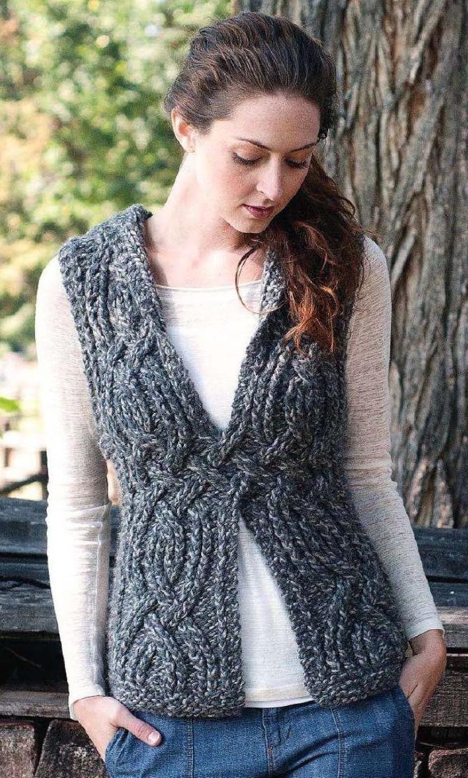 #ClippedOnIssuu from Interweave knits 2011 winter