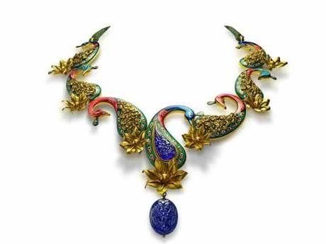 Azva Jewellery New Collection 2013