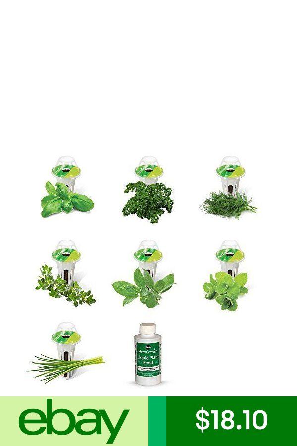 Aerogarden Grow Lights Kits Home Garden Outdoor 400 x 300
