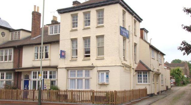Wedgewood House - 4 Star #Guesthouses - $109 - #Hotels #UnitedKingdom #Norwich http://www.justigo.com/hotels/united-kingdom/norwich/wedgewood-house_193640.html