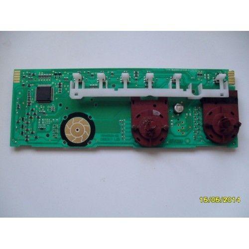 INDESIT/ARISTON WASHING MACHINE CONTROL BOARD-21013012801 ...