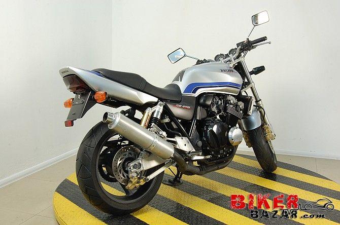 продам Honda CB400 - Киев на BikerBazar.com