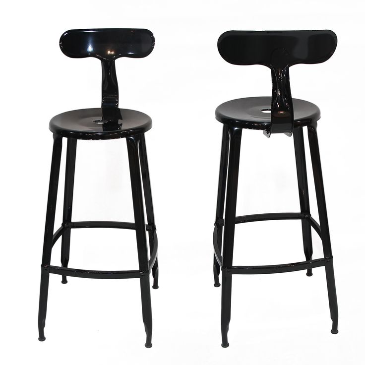 This+stool+features+a+metal+construction+with+a+ - 76 Best Joveco Bar Stools Joveco.com Images On Pinterest