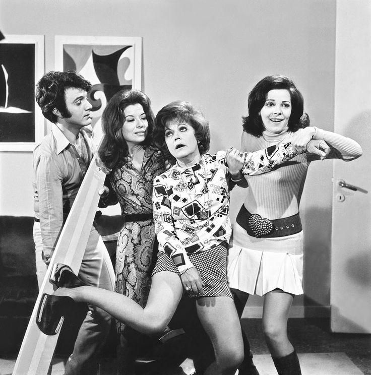 'Ζητείται Επειγόντως Γαμπρός' (1971)