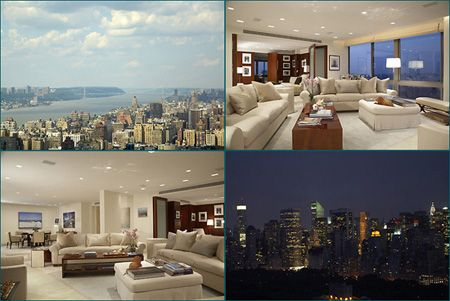 Howard Stern Apartment Addition In Nyc Wgta Spsf
