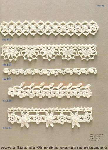 crochet lace - the whole book @Picasa The Art of Design The Art of Design The Art of Design The Art of Design
