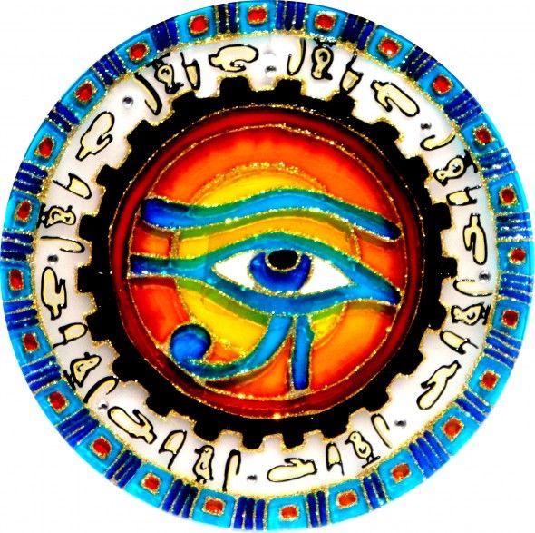 O Olho de Hórus, conheça sobre o misterioso símbolo egípcio. http://livrespensadores.net/artigos/o-olho-de-horus-conheca-sobre-o-misterioso-simbolo-egipcio/....Grandula implatanda para melhor comunicação com os controladores da humanidade, inserida de forma artificia na matrix humanas, modificando a original deixada aqui a 20 milhoes de anos..
