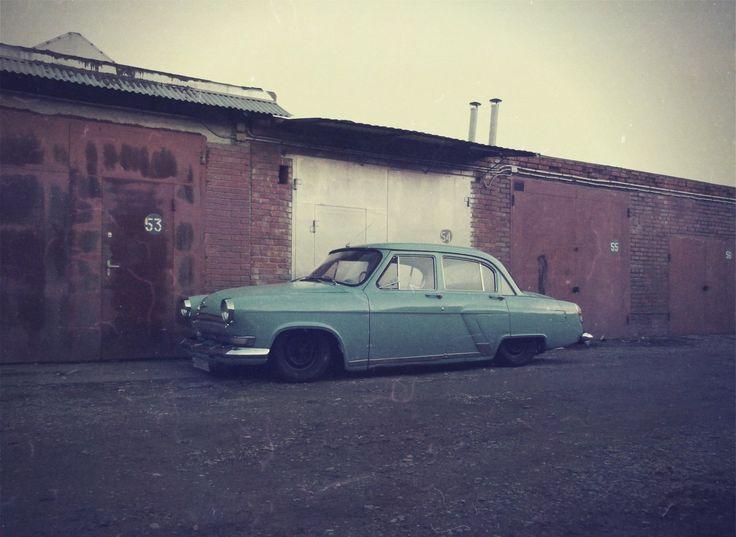 ГАЗ | 175 фотографий