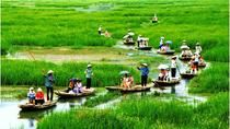 Day Trip to Hoa Lu, Tam Coc and Bich Dong from Hanoi, Hanoi, Day Trips