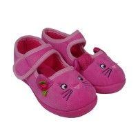 Pembe anasınıfı ayakkabısı, kreş ayakkabısı