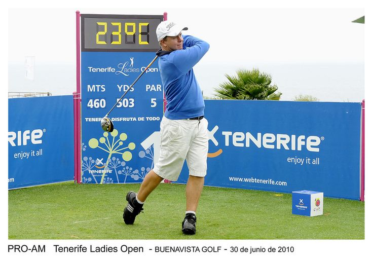 Tenerife Ladies Pro Am | by John Dale Beckley