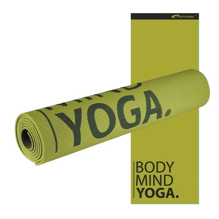 Maty do jogi!!