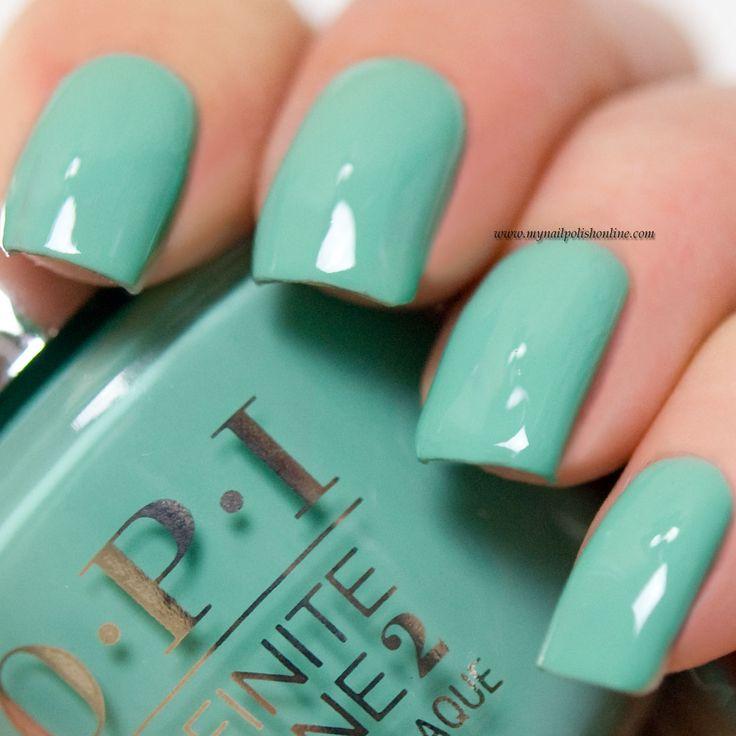 1255 best Esmaltes de uñas opi images on Pinterest | Nail polish ...