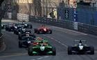 #GP3 Series 2012 - Round 2 - Circuit de Monaco#Race 2#Antonio Félix Da Costa#Carlin#Marlon Stöckinger#Status Grand Prix