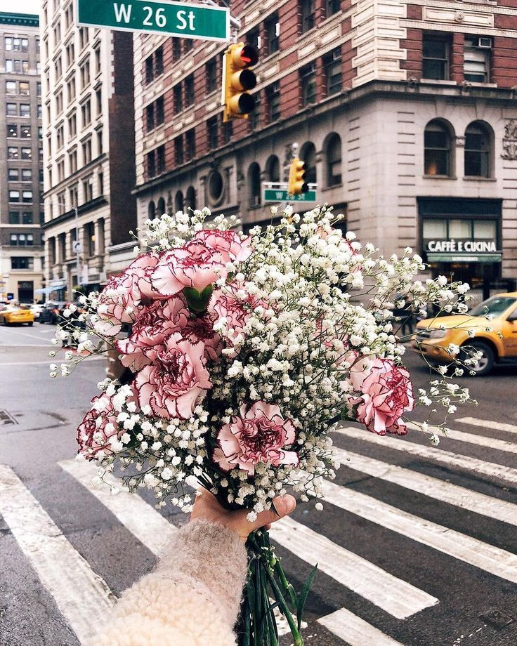 "13.4k Likes, 92 Comments - Viktoria Dahlberg (@viktoria.dahlberg) on Instagram: ""Winter. Summer. Spring. Fall. Sunny. Cloudy. Snowy. Rainy - NYC always makes me feel alive - Happy…"""
