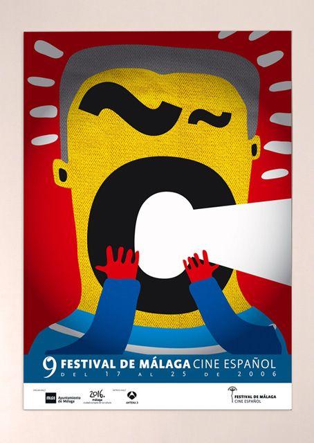 Festival de Cine de Málaga - by Raul Gomez