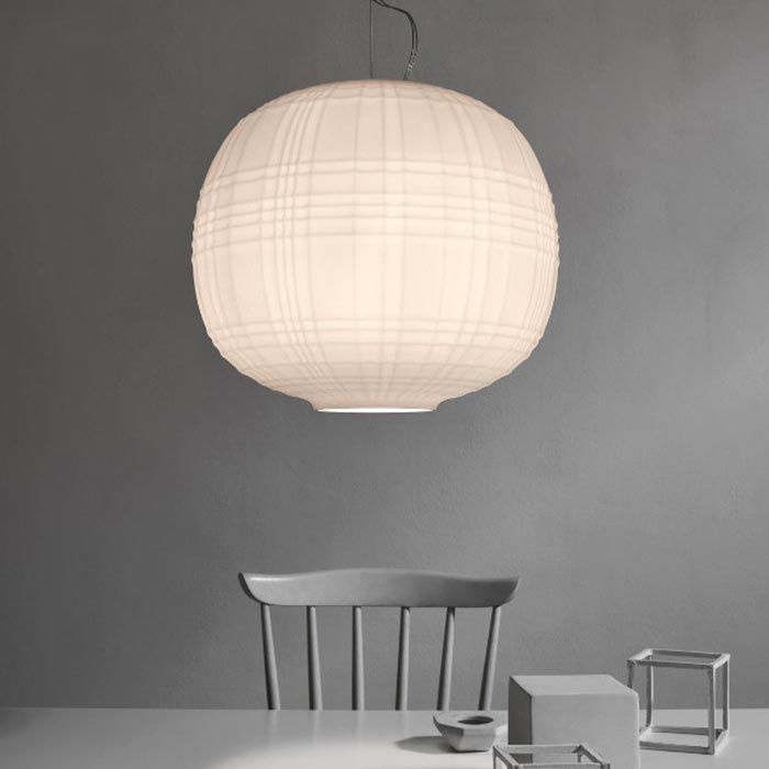 Foscarini tartan01bb picture by foscarini