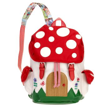 the OiLiLY original - fairy village rucksack. Cuter but not exactly available.