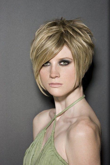 Short Hair Cuts for Women -