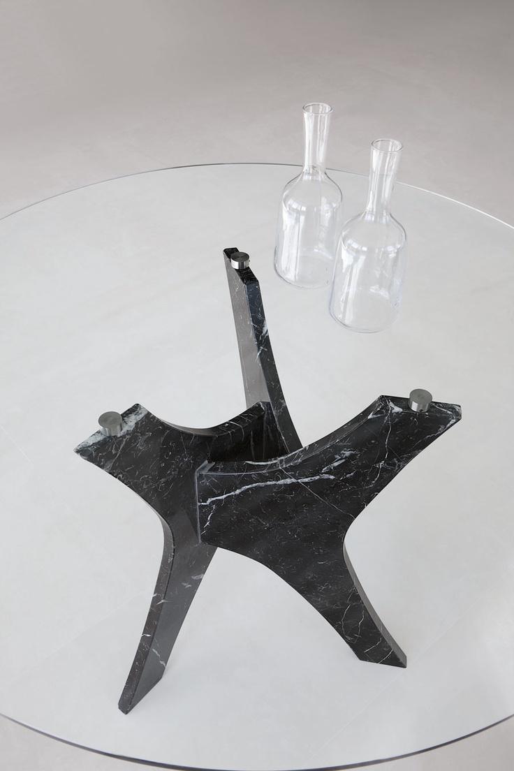 Tavolo rotondo design BRERA | Tavolo rotondo - ITALY DREAM DESIGN
