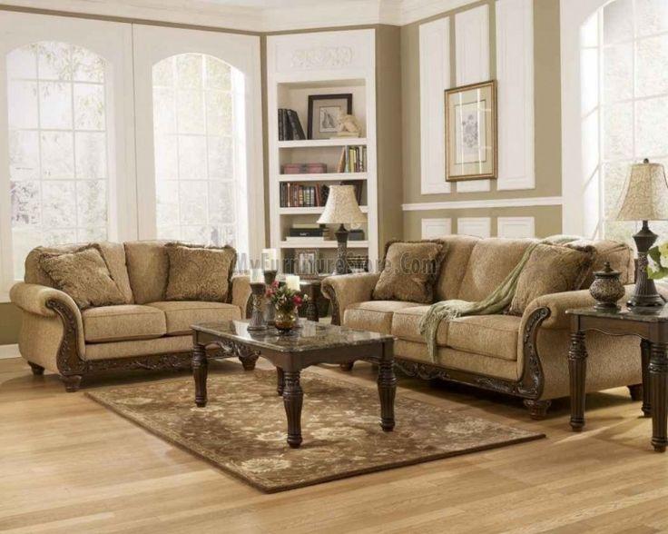 Ashley Furniture Sofa And Loveseat Sets
