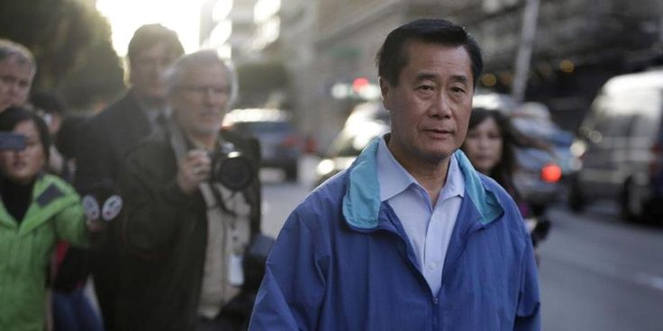 CNN.com Hasn't Covered Leland Yee Arrest, Gets Snippy When Challenged - Sovereign Nation