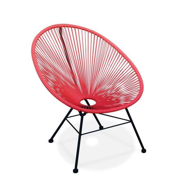 les 25 meilleures id es concernant chaise acapulco sur. Black Bedroom Furniture Sets. Home Design Ideas