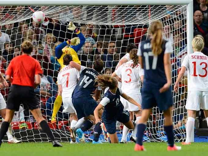 En el último suspiro; EU va a la final de futbol femenil