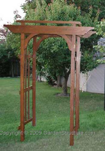 22 best Arbors images on Pinterest Garden arbor Arbor ideas and