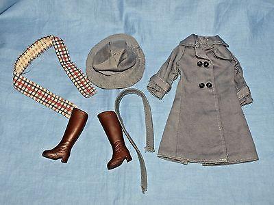 Vintage 1980s Pedigree Sindy April Showers outfit VGC