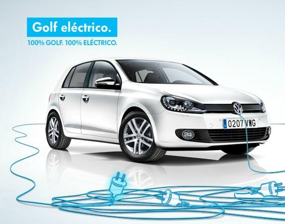 El Golf eléctrico ya está aquí, el próximo 27 de julio se presenta en España  http://www.volkswagen.es/es/think-blue/golf-electrico.html