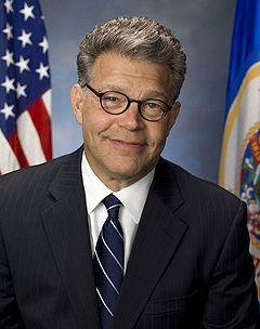 Sen. Al Franken & Sen. Jud. Comm.  Advised Of Fed Corruption Concerning  U.S.A. Vs. Weiss-Mills Also Known As N.J. AG Case# 200706634 Cover Up
