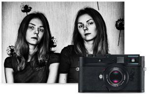 ライカMモノクローム // Mシステム // フォトグラフィー - Leica Camera AG