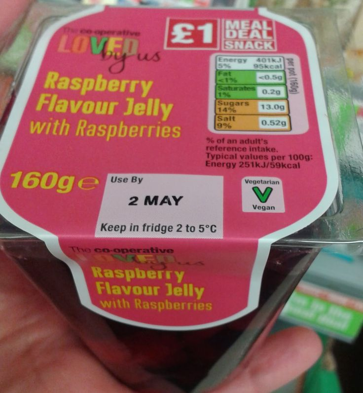 The Vegan Womble: UK Treats - Guide One Co-op Supermarket