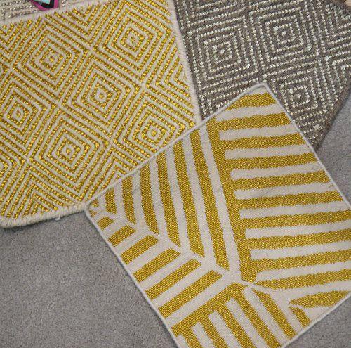 ICFF Weave rugs: inigo elizalde 2