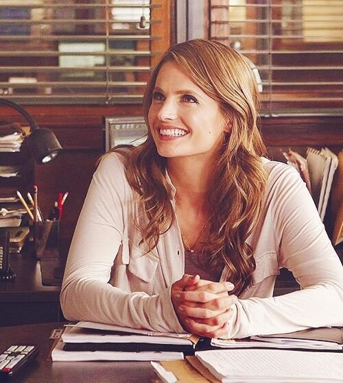 Castle | Kate Beckett