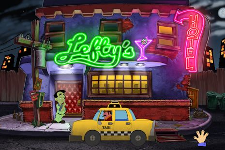 Leisure Suit Larry Reloaded v1.50 APK - http://apkmaniafull.in/2017/04/22/leisure-suit-larry-reloaded-v1-50-apk/  #apkmania #apkmaniafull #apkpaidpro #apkfullpro